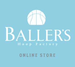 BALLER'S Hoop Factory